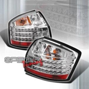 Фонари 02-04' Audi A4|S4