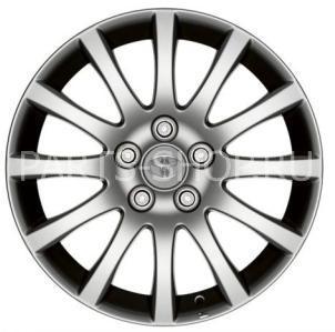 Диски оригинальные литые на Avensis