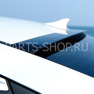 Козырек на заднее стекло Hyundai Elantra