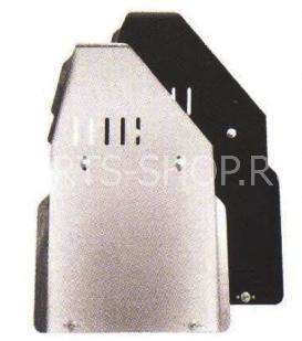 Защита КПП LC150 стальная