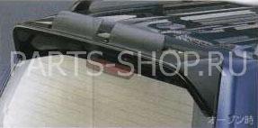 Дефлектор заднего стекла LC90 дизайн оригинал