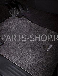 Коврики велюровые для Nissan Patrol