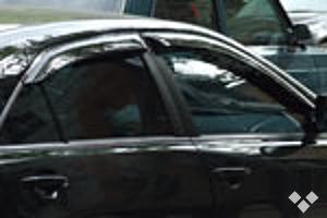 Ветровики Toyota Camry 2006- EGR