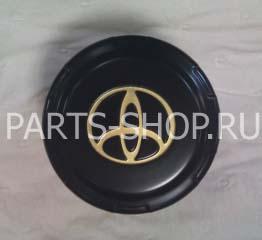Колпак на литой диск на LC80