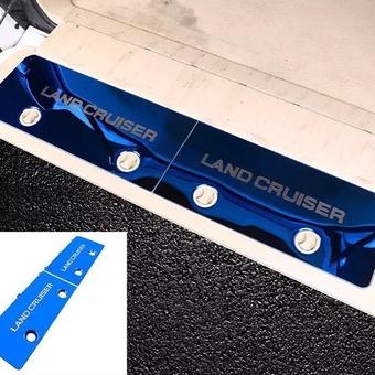 Накладки защитные на откидной борт (на выбор 3 цвета)