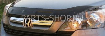 Дефлектор капота Honda CRV