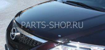 Дефлектор капота OEM Mazda CX 9