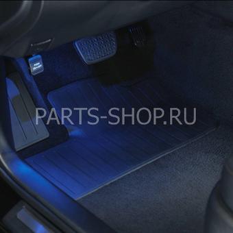 Подсветка пола для Mazda 6