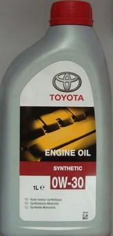 Toyota 0W30, 1L