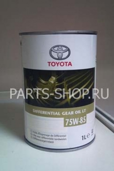 Differential Gear Oil 75W-85 LT GL5 Объём 1л.