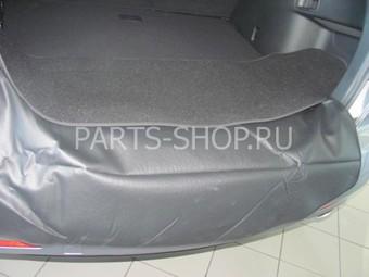 Коврик текстильный в багажник Mazda CX 9