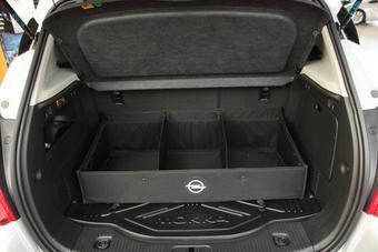 Ящик-органайзер в багажник, складной
