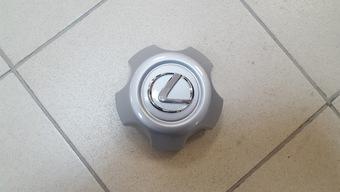 Колпак на диск LX470 USA 02-05