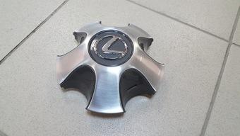 Колпак ступицы колеса lx470