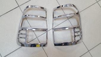 Накладки задних фонарей LC105