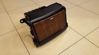 Бардачок, перчаточный ящик  LC150 под дерево