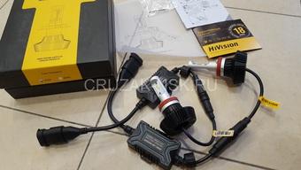Диодные лампы HiVision LED (разные цоколя)