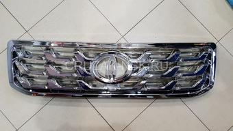 Решётка радиатора на LC Prado 120