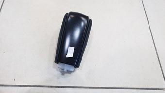 Рукоятка переключения КПП prado 150, под карбон