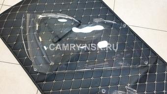 Защита фар LX470 прозрачная