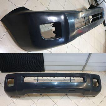 Бампер передний LC200 2012-2014