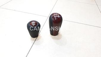 Ручки КПП для механики на LC100 / LC105