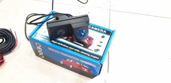 Камера заднего вида цветная, герметичная с относительной разметкой LC200 подробнее...