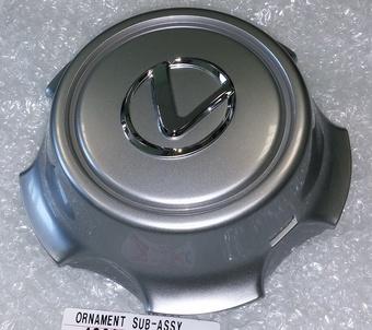 Колпак ступицы колеса lexus lx470