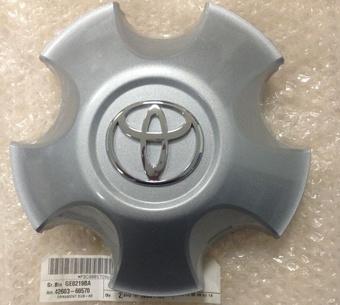 Колпак на литой диск на LC100