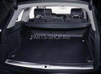 Коврик багажника Audi Q7