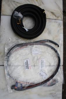 Комплект уплотнительных резинок на LC150