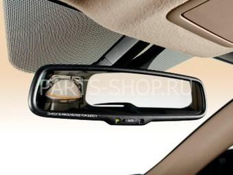 Зеркало заднего вида с экраном для Avensis