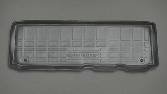 Коврик в багажник, короткий QX80 2013-