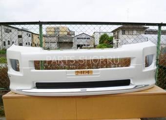 Бампер передний LC200 2012- Подробнее...