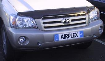 Дефлектор капота Toyota Kluger AirPlex
