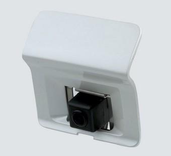 Камера заднего вида в штатный чехол запасного колеса