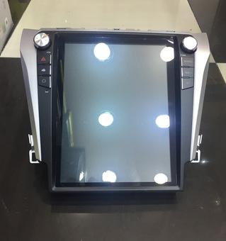 Головное устройство tesla для camry 2015+ v55