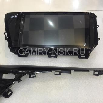 Головное устройство Camry v70 2018