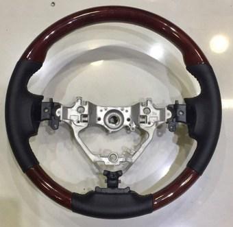 Руль классический для camry v55