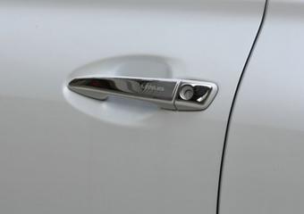 Накладки на дверные ручки с логотипом для RX270|350|450h