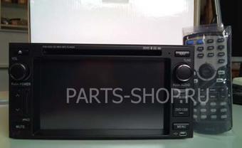 Phantom автомобильный мультимедийный центр LC100|105