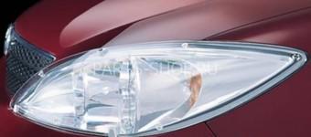 Защита фар Toyota Camry 2001-2006 EGR