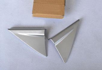 Накладки внутренние на двери lc200