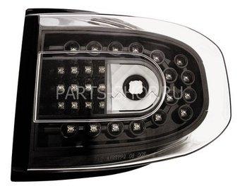 Фонари задние черные диодные FJ Cruiser