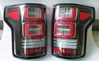 Фонари диодные Ford f-150