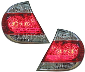 Фонари задние светодиодные Camry 30