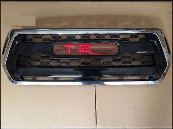 Решетка радиатора TRD для hilux rocco
