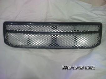 Решетка радиатора LC120 OEM
