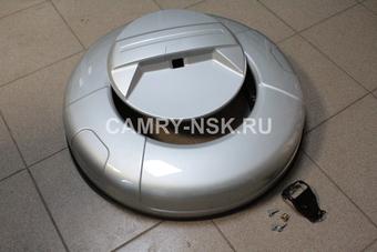 Колпак Fj Cruiser на запасное колесо (под камеру заднего вида)