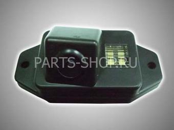 Камера заднего вида с подсветкой LC120/200